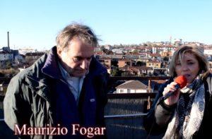 Maurizio Fogar intervista