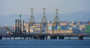 Trieste gru