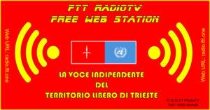 FTT Radio web