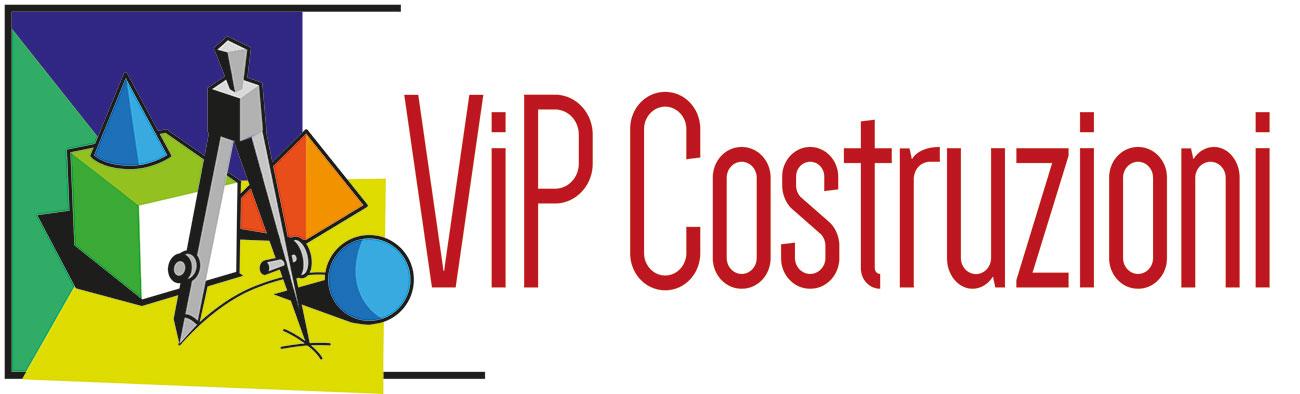 ViP Costruzioni di Vito Potenza - logo