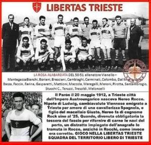 Libertas Trieste calcio