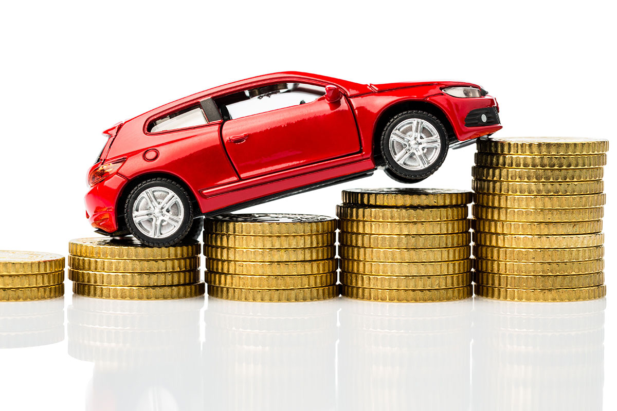 automobile soldi