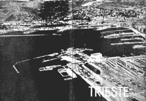 il manuale di Trieste - 1949 Trieste Handbook