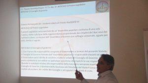 lezione Corso PAP TLT Vito Potenza