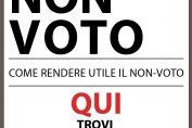 io non voto dichiarazione di non-voto pap