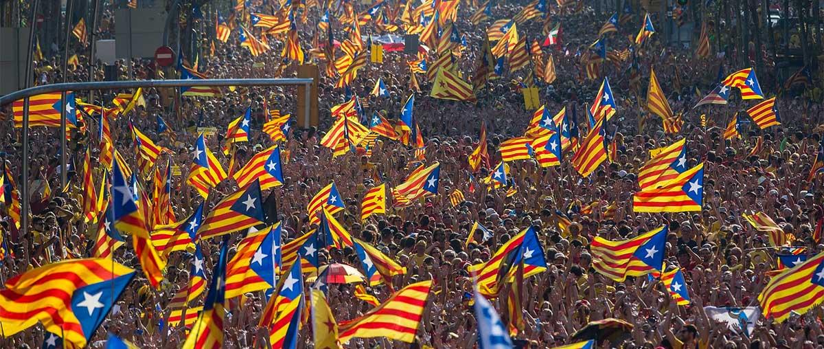Catalogna - Catalunya
