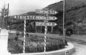 segnali di confine TLT