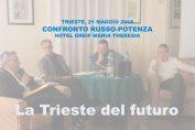 Russo - Potenza summit
