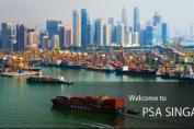 PSA Singapore