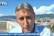 Vito Potenza a Telequattro - 10 settembre 2018