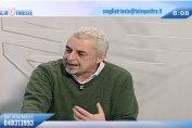 Antonio Lippolis a Telequattro