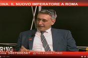 Vito Potenza a Telequattro